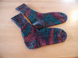 Finishedsocks